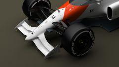 McLaren F1 Concept  - Immagine: 9