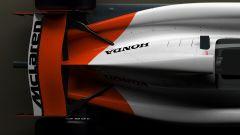 McLaren F1 Concept  - Immagine: 8