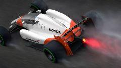 McLaren F1 Concept  - Immagine: 14