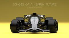 McLaren F1 Concept  - Immagine: 15