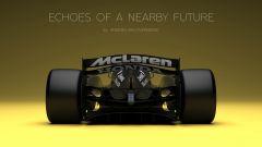 McLaren F1 Concept  - Immagine: 17