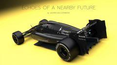 McLaren F1 Concept  - Immagine: 18
