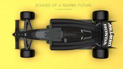 McLaren F1 Concept  - Immagine: 19