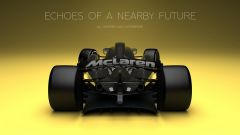 McLaren F1 Concept  - Immagine: 20