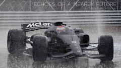 McLaren F1 Concept  - Immagine: 21