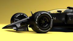 McLaren F1 Concept  - Immagine: 22