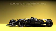 McLaren F1 Concept  - Immagine: 24