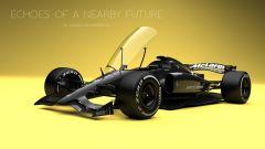 McLaren F1 Concept  - Immagine: 25