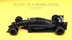 McLaren F1 Concept  - Immagine: 26