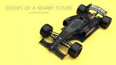 McLaren F1 Concept  - Immagine: 29
