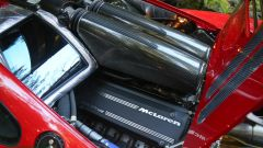 McLaren F1: il motore V12 BMW