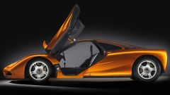McLaren F1: la manutenzione come negli anni '90 - Immagine: 2