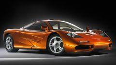 McLaren F1: la manutenzione come negli anni '90 - Immagine: 1