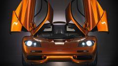 McLaren F1: la manutenzione come negli anni '90 - Immagine: 3