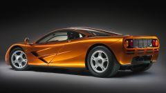 McLaren F1: la manutenzione come negli anni '90 - Immagine: 4
