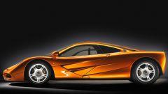 McLaren F1: la manutenzione come negli anni '90 - Immagine: 5