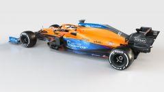 McLaren F1 Team MCL35M