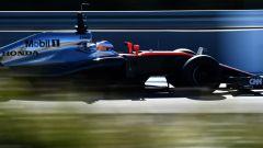F1 2016: McLaren e Force India 2.0 in occasione del GP di Catalogna - Immagine: 1