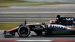 F1 2016: McLaren e Force India 2.0 in occasione del GP di Catalogna - Immagine: 3
