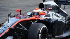 F1 2016: McLaren e Force India 2.0 in occasione del GP di Catalogna - Immagine: 4