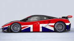 McLaren GREAT 12C GT3 - Immagine: 1