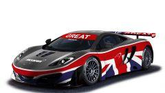 McLaren GREAT 12C GT3 - Immagine: 2