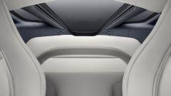 McLaren GT interni