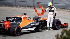F1: le difficoltà della McLaren-Honda? Simili a quelle della Jaguar