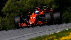 F1 2017: McLaren-Ferrari, un binomio possibile per il 2018?