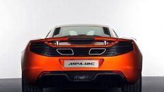 McLaren MP4-12C: ecco il prezzo - Immagine: 39