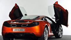 McLaren MP4-12C: ecco il prezzo - Immagine: 40