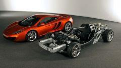 McLaren MP4-12C: ecco il prezzo - Immagine: 46