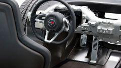 McLaren MP4-12C: ecco il prezzo - Immagine: 51
