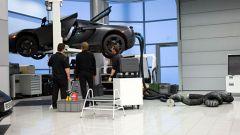 McLaren MP4-12C: ecco il prezzo - Immagine: 19