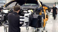 McLaren MP4-12C: ecco il prezzo - Immagine: 16