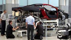 McLaren MP4-12C: ecco il prezzo - Immagine: 11