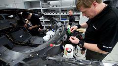 McLaren MP4-12C: ecco il prezzo - Immagine: 10