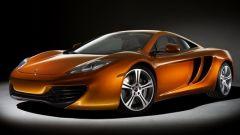 McLaren MP4-12C: ecco il prezzo - Immagine: 6