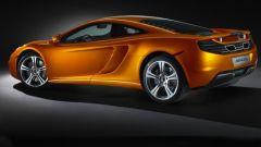 McLaren MP4-12C: ecco il prezzo - Immagine: 5