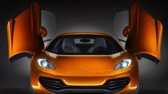 McLaren MP4-12C: ecco il prezzo - Immagine: 7