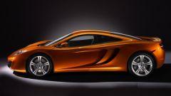 McLaren MP4-12C: ecco il prezzo - Immagine: 2