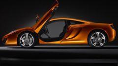 McLaren MP4-12C: ecco il prezzo - Immagine: 3