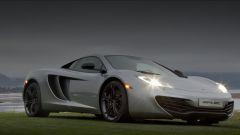 McLaren MP4-12C: ecco il prezzo - Immagine: 1