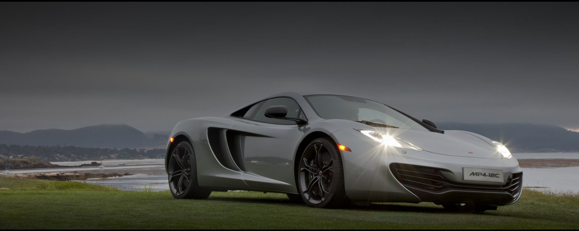 McLaren MP4-12C: ecco il prezzo
