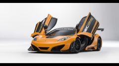 McLaren MP4-12C Can-Am Edition - Immagine: 16