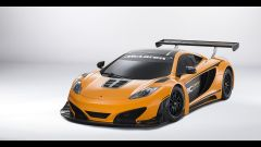 McLaren MP4-12C Can-Am Edition - Immagine: 8