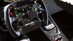 McLaren MP4-12C GT3: 16 nuove spettacolari foto in HD - Immagine: 38