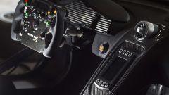 McLaren MP4-12C GT3: 16 nuove spettacolari foto in HD - Immagine: 39