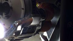 McLaren MP4-12C GT3: 16 nuove spettacolari foto in HD - Immagine: 42