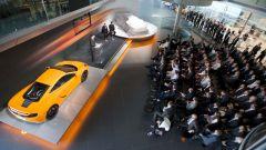 McLaren MP4-12C GT3: 16 nuove spettacolari foto in HD - Immagine: 35